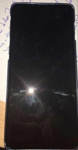 Cambio s10 por iphone