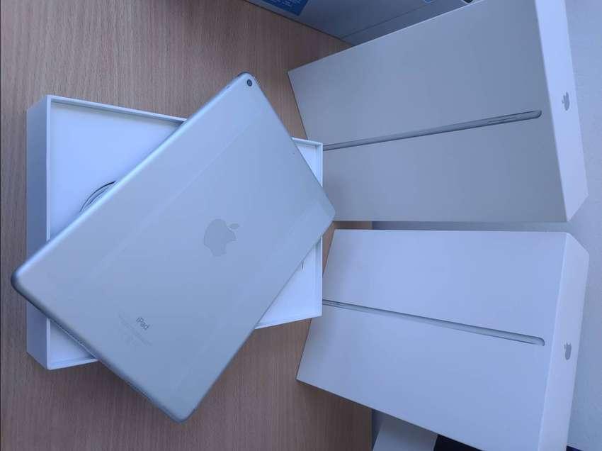 Apple iPad AIR 3ra Generación 64Gb Wi-Fi Nuevos Garantía STOCK! Oficina Seguridad!
