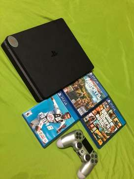 Cambio Por iphone ps4 slim