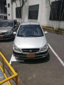 Hyundai Getz Full Equipado