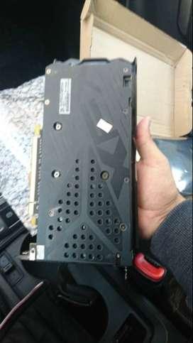 XFX Radeon RX 5704gb