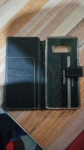 Cover Note 8