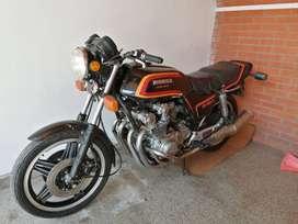 Honda Cb 750 F 1980 Sport (no Cbx Rd 650 900)