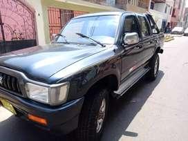 Toyota Hilux 4x4 5L