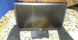 Monitor 19 pulgadas, 1366x768 Resolución máxima