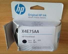 Cabezal HP X4E75AA
