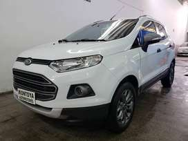 FORD ECOSPORT FREESTYLE 2013 1.6 UNICA 89 MIL KM
