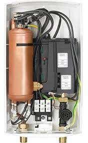 Reparación y mantenimiento de calentadores stiebel eltron