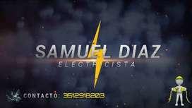 ELECTRICISTA (ACEPTO TARJETAS)