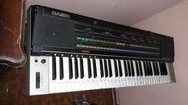 Organo casiatone ct-6000