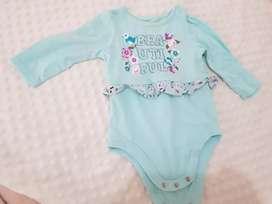 Ropa de niña de 6-9 meses
