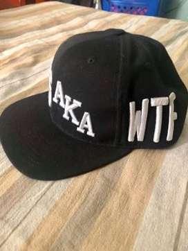Vendo gorra marca  elemnt