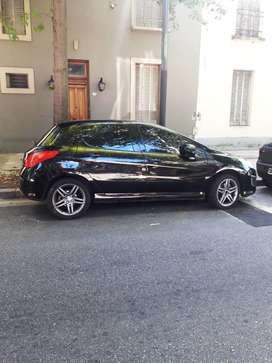 Peugeot 308 sport 1.6 automatico full