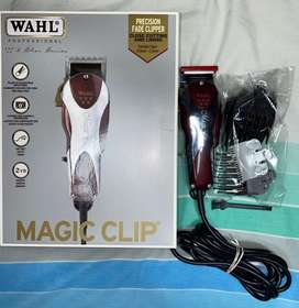 Vendo maquina wahl magic clip