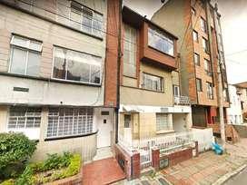 Apartaestudio acogedor, amplio, bien ubicado en Palermo- Cll 45A