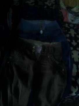 Pantalones Talla6