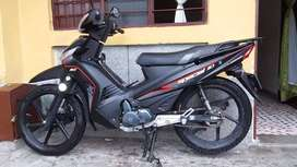 Se vende  moto akt 110  en  buen  estado  solo tarjeta de propiedad