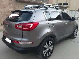Vendo kia sportage ao 2012 Cel 955736204
