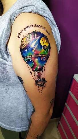 Tatuajes / TATTOO