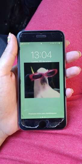Vendo iPhone 6 de 32gb