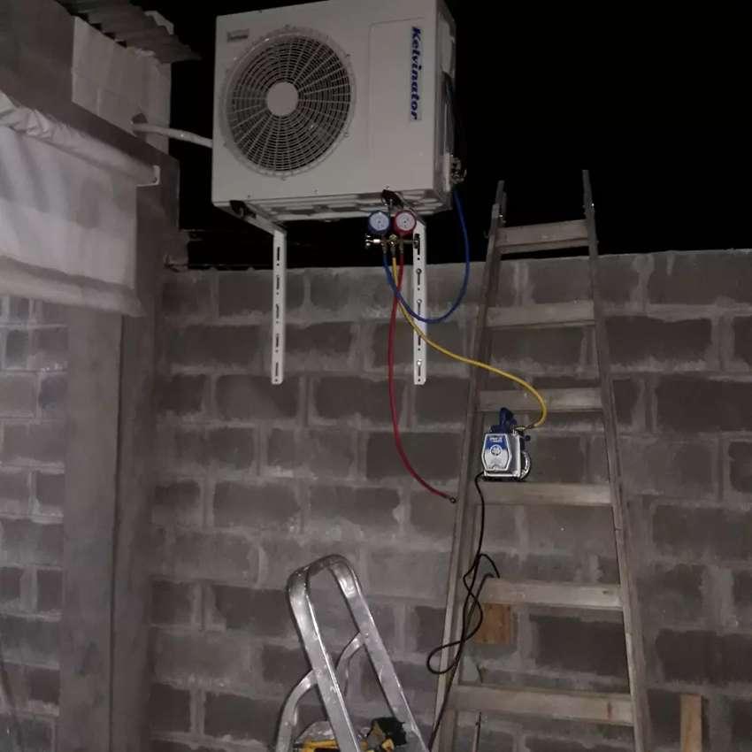 Refrigeración A&l 0