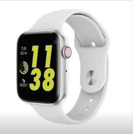 Vendo Apple Watch serie 5 y Airpods 2 en juego por 600.000