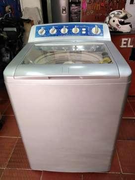 Vendo lavadora general electric de 26lb con garantía