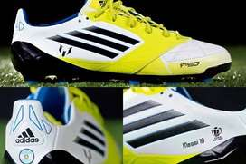 Guayos Messi F50 Adidas ORIGINALES Talla 37