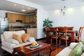 Magnifico Apartamento 2 dormitorios 2 Baños 2 Garages Balcón Gimnasio BBQ