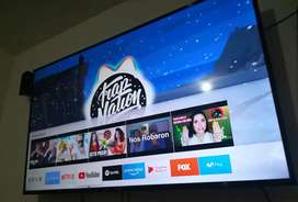 TV Samsung 55 4K UHD Smart TV HDR