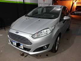 FIESTA kinetic SE impecable