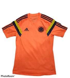 Camiseta de. Entreno selección  Colombia 2014