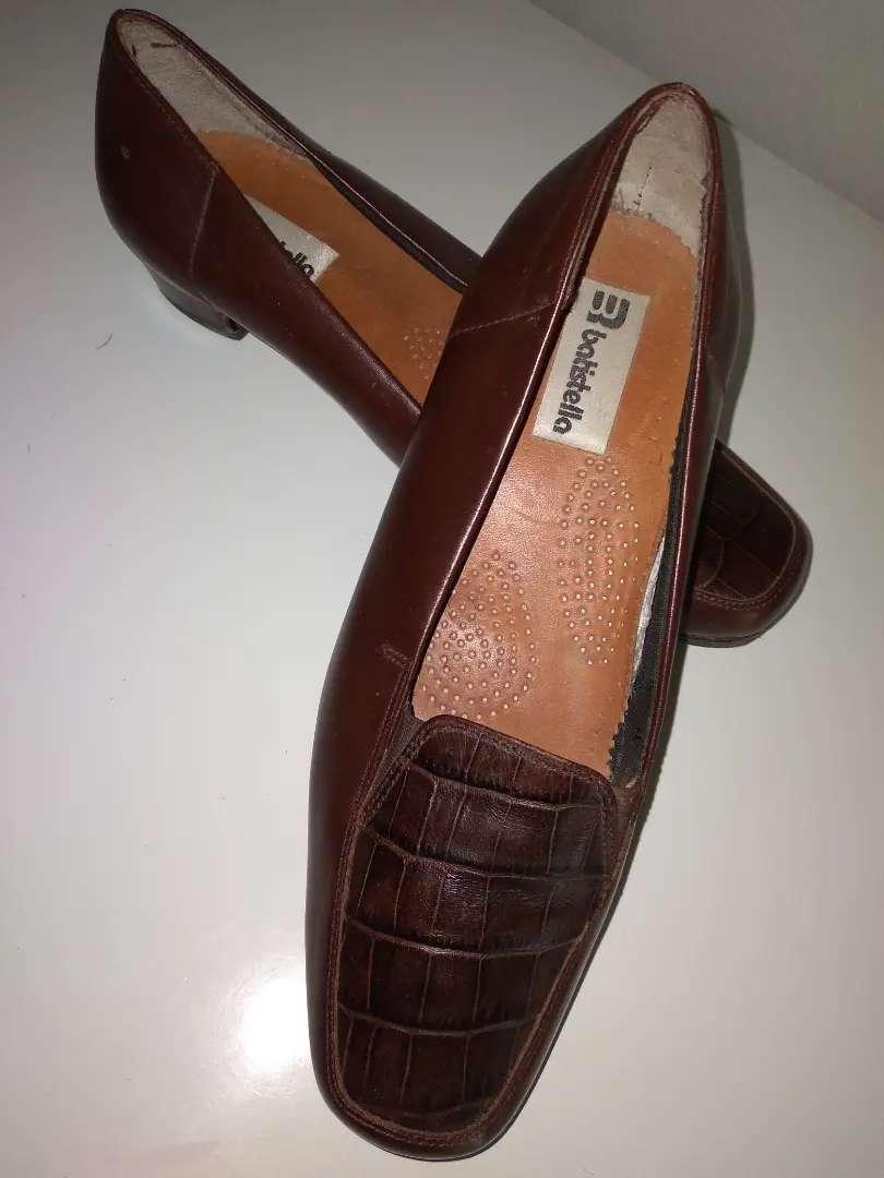 Zapato Mujer Batistella 0