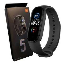 Xiaomi Smartband 5 versión Global Original