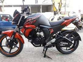 Hermosa Yamaha Fz 2.0 Precio Negociable.