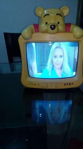 Vendo Hermoso Tv Winnie Pooh