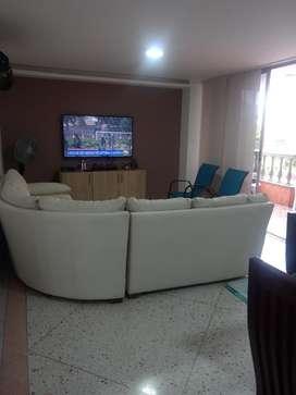 Apartamento Duplex para Arriendo. Villa Santos