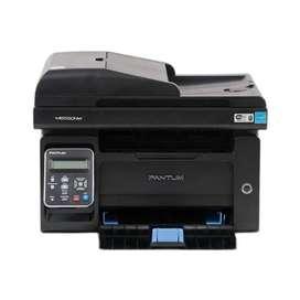 Impresora multifunción Pantum M6550NW