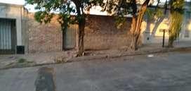 Terreno baldío 10x23 barrio parque san Vicente