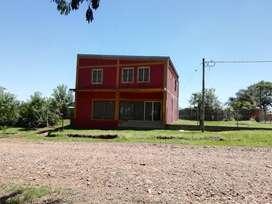 Local en Virasoro Circ Sur y Felix de Azara