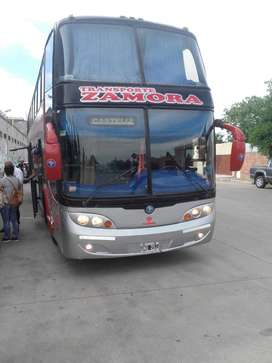 colectivo scania k 380 2007 mix 47