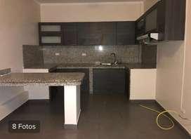 Departamento, 2 habitaciones