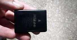 Batería Enel14 Nikon