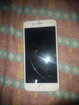 iPhone 8 plus (leer descripción)
