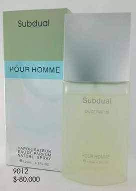 perfume SUBDUAL   ESPECTACULAR ISSEY MIYAKE