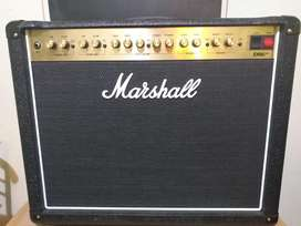 MARSHALL DSL 40 y BOSS GT 1000 Cel 995089090