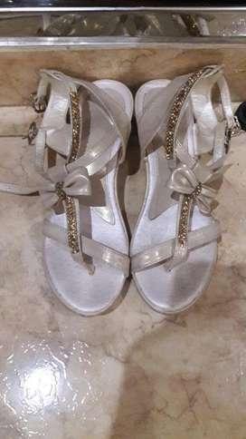 Sandalias de Niña Tll 34-35