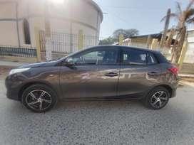 Vendo Toyota Yaris Hatchback 2018