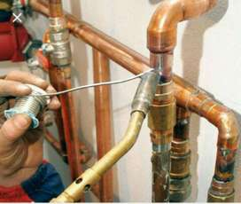 Instalaciones de Gas Natural. Residencia y comercial