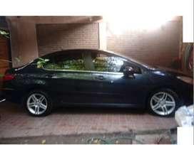 Vendo Peugeot 408 Sport (163cv) 1.6 Thp Turbo Tiptronic. 2013 Nafta